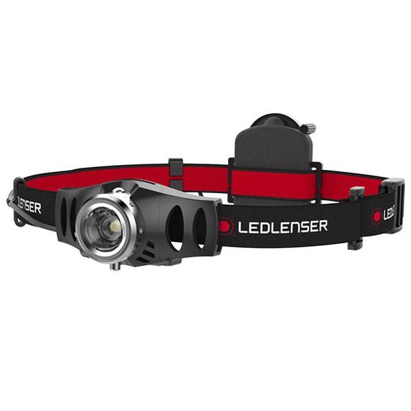 LED LENSER H3.2 - Zweibrüder LED-Kopflampe / Stirnlampe