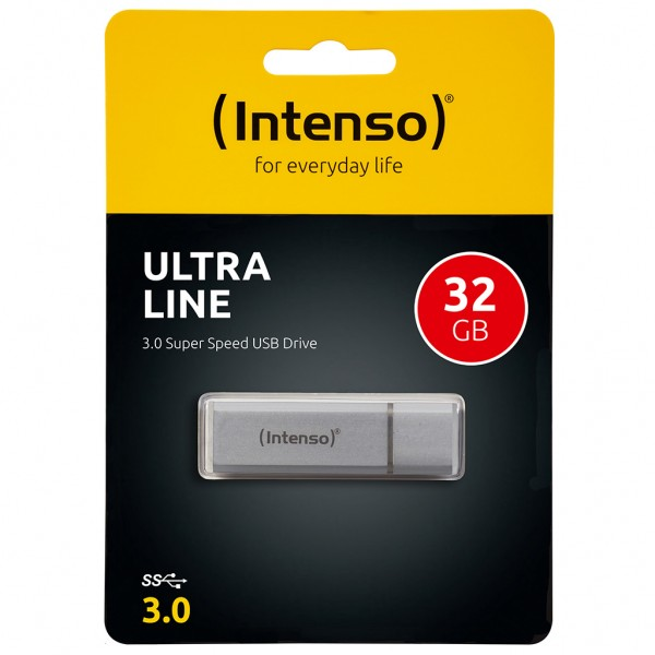 Intenso 32 GB Ultra Line USB 3.0 Stick