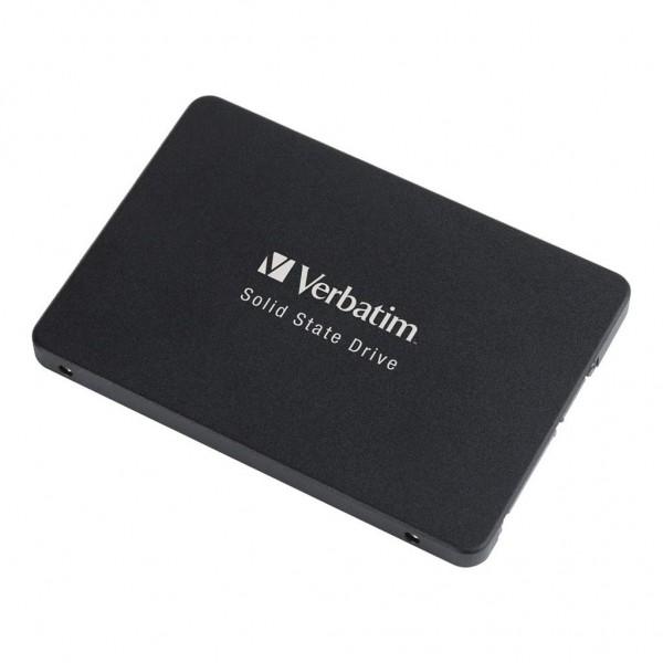 "Verbatim Vi500 2,5"" SSD 240 GB SATA III Solid State Drive"