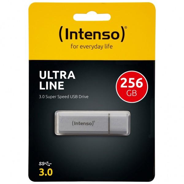 Intenso 256 GB Ultra Line USB 3.0 Stick