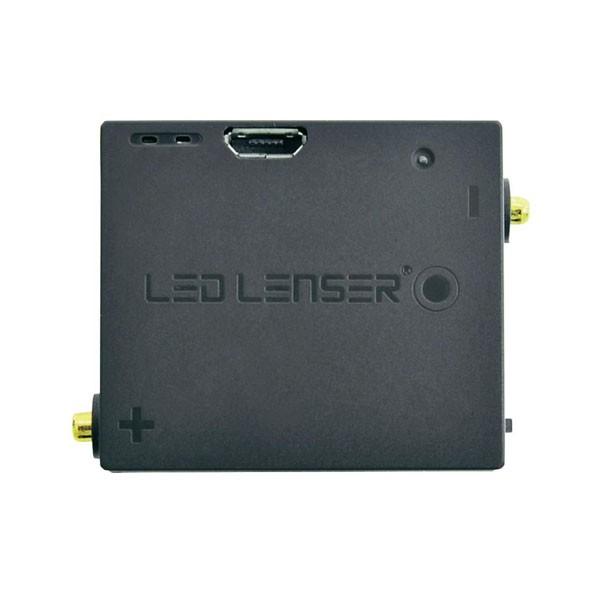 LED LENSER Li-Ion Batteriepack 3,7V / 880mAh für SEO - 7784