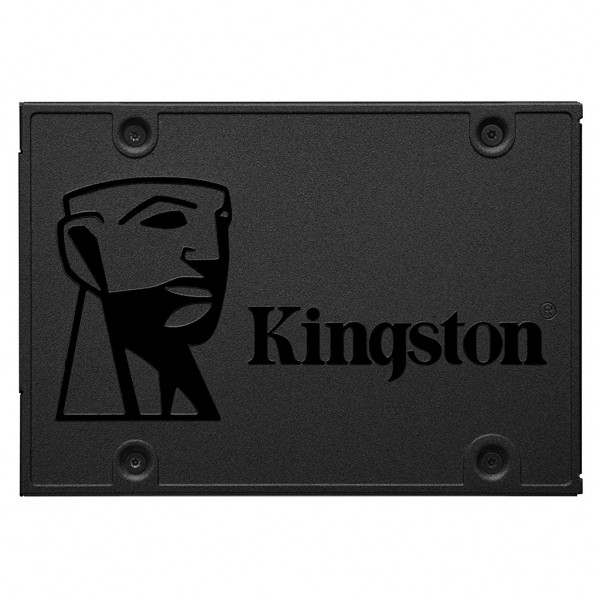 "Kingston A400 2,5"" SSD 480 GB SATA III Solid State Drive"
