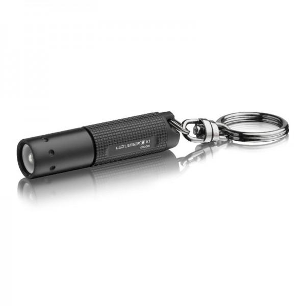 LED LENSER K1 - LED-Taschenlampe von Zweibrüder