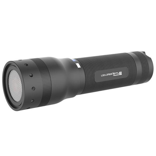 LED LENSER P7QC Quattro Color - 9407-Q