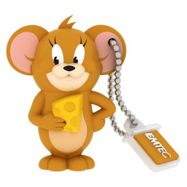 EMTEC USB Stick 16 GB Tom & Jerry (Jerry) - ECMMD16GHB103