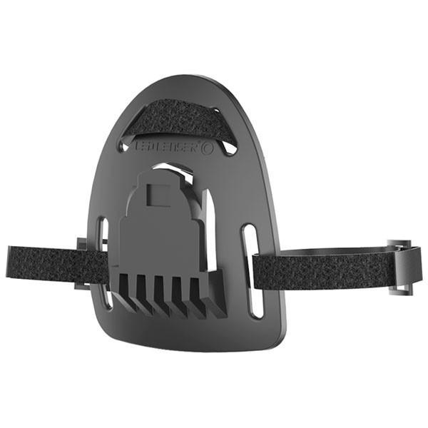 LED LENSER Helm Befestigungskit Connecting Kit 0402 für XEO 19R