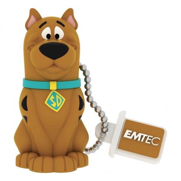 EMTEC USB Stick 16 GB Scooby-Doo - ECMMD16GHB106