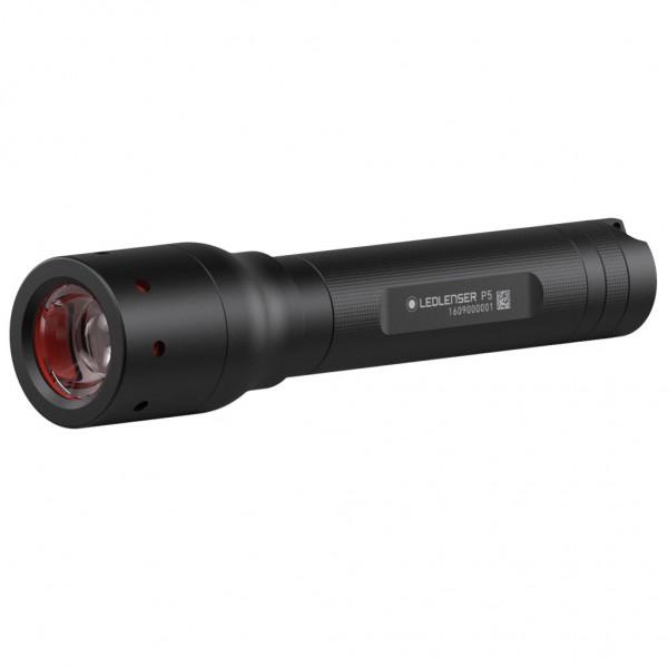 LED LENSER P5 - LED-Taschenlampe von Zweibrüder 500895