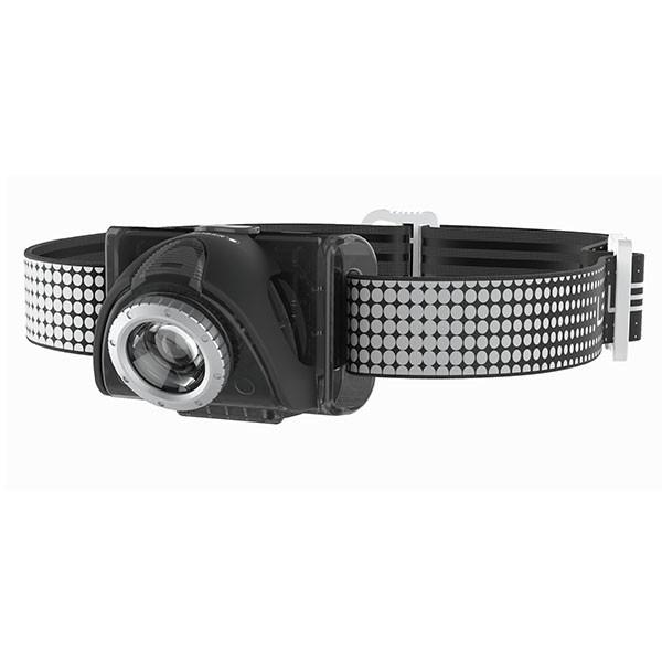 Led Lenser SEO7R - LED Stirnlampe von Zweibrüder **schwarz**