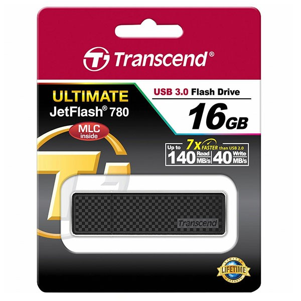 Transcend JetFlash 780 16GB USB 3.0 Stick TS16GJF780