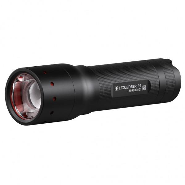LED LENSER P7 - LED-Taschenlampe von Zweibrüder 501046