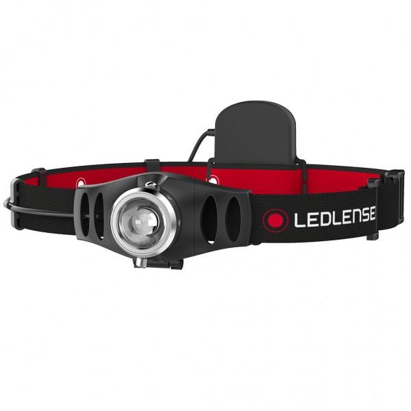 LED LENSER H5 - LED Stirnlampe von Zweibrüder
